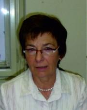 Sazamová Ludmila